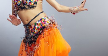 Despedidas danza