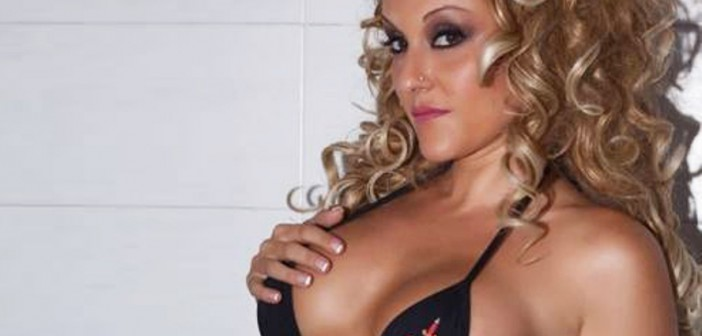 Despedidas-stripper-Vanesa