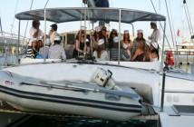 despedidas-catamaran-privado-barcelona