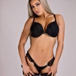 Jessi stripper